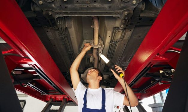 How to Know When the Exhaust on Your Auto Needs to be Repaired
