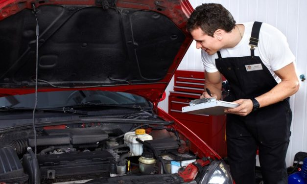Optimize Your Auto's Efficiency with a Trusted Garage