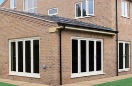 How Double Glazing Windows and Doors Can Help Insulate Your Home
