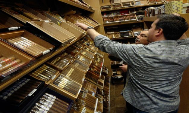 Buying Cigars – A Beginner's Guide