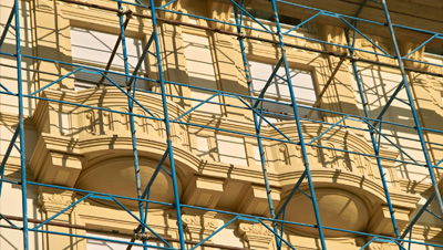 Choose from a Wide Range of Scaffolding Services