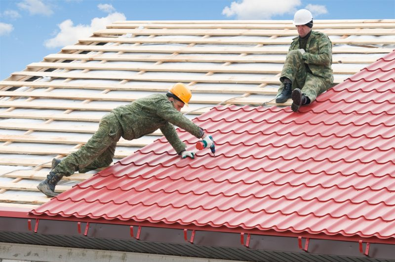 The Value of Timely Roof Repairs