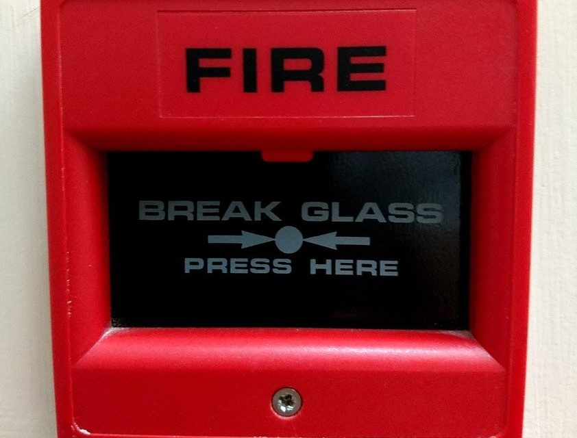 Three Reasons You Need Professionally Installed Fire Alarms in Newport