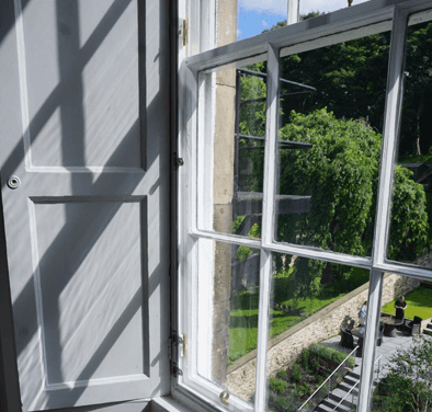Guaranteed Benefits of Secondary Glazing