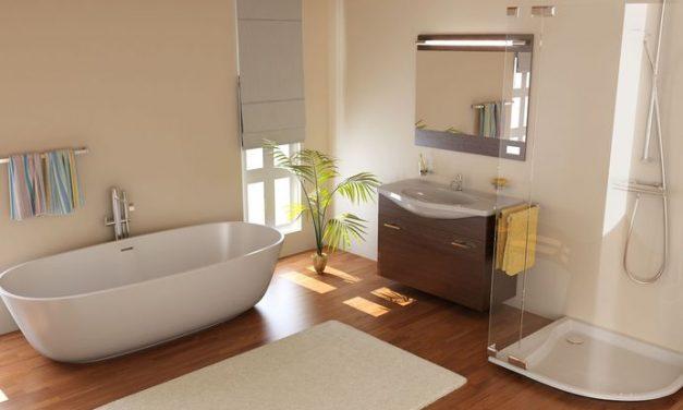Tips for Glass Shower Door Installations- Bathroom Installations in Livingston