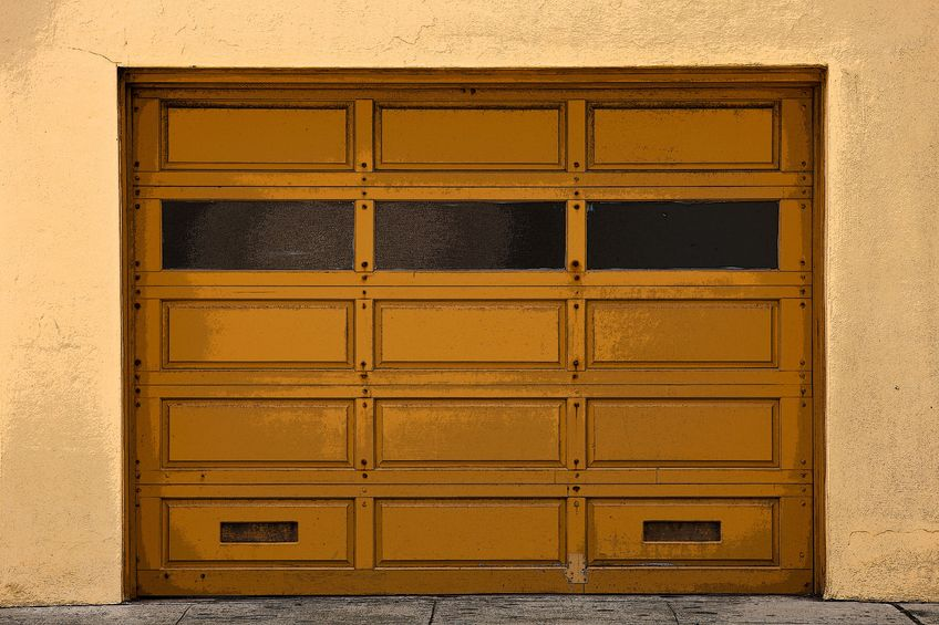 Getting the Most Out of Your Garage Doors in Exeter
