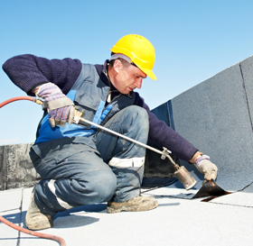 Repairing Your Roof When the Time Comes