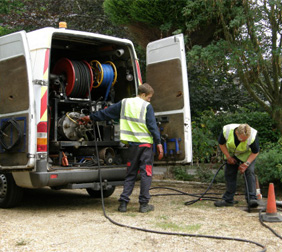 Main Causes of Blocked Drains