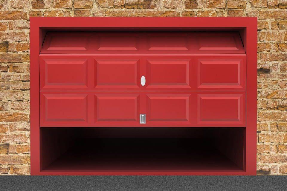 Top Features to Look for in a Garage Door
