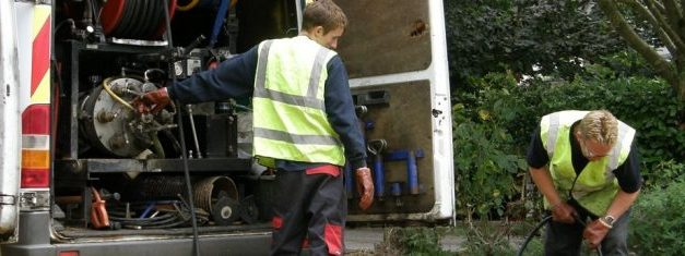 Blocked Drains: A Common Household Problem
