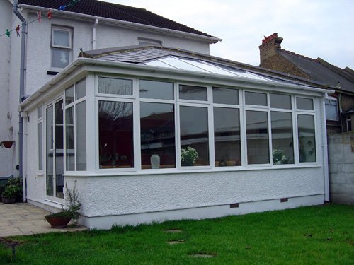 Conservatories Have Served Many Purposes for Numerous Years