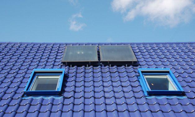 Roofing in Caterham: Materials