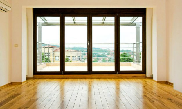 Sliding Doors in Tunbridge Wells: Benefits