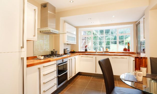 Your Next UK Renovation Project Should Include Handmade Painted Kitchens